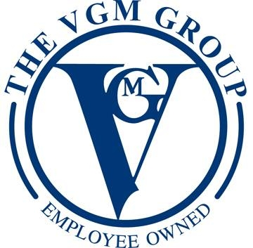 The VGM Group, Inc. Logo
